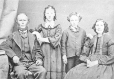 1845 Thomas, Jane, ThomasP and Elizabeth Shiels