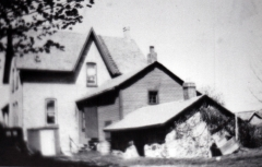1900 Shiels House in Ontario