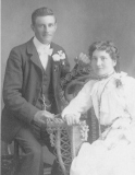 1880-1906 William Shiels and Mary McMachan