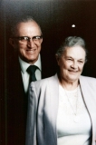 1918-2007 Bill and Janet Ford