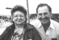 1960 William George and Vera Shiels