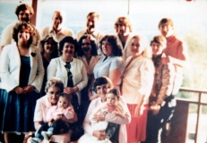 1978 William and family