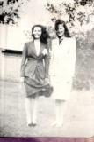 1940 Ruby and Jean Shiels