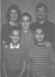 1994 Mikey McNeilly and family