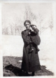 1922 Lottie and Eveleen