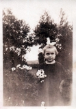 1924 Eveleen at 3 yrs