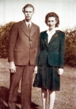 1941 Norman and Eveleen