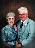 1985 Eveleen and Don