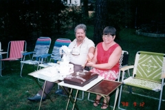 2012 Don and Kathy Wilkie