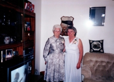 1999 Olive and Betty