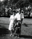 1948 Howard, Eva and Malcolm Shiels
