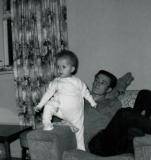 1964 Malcolm and Gerry