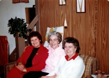 1983 Eva, Eveleen and Betty