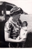 1947 Betty and Rose