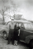 1947 George and Betty