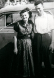 1948 George and Betty