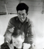 1948 George and Rose