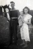 1947 Cliff, Lenore and Steven