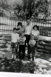 1958 Cliff and Family