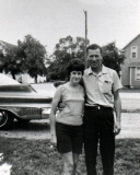 1968 Cliff and Lenore
