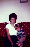1983 Sheila and Andrew