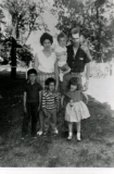 1958 Mel and Family